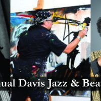 11th Annual Jazz and Beat Festival