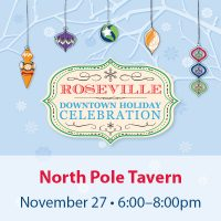 City of Roseville North Pole Tavern