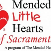 Mended Little Hearts of Sacramento