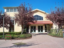 South Natomas Community Center