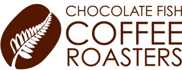 Chocolate Fish Coffee Roasters