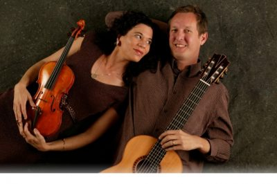Crocker Classical Concert Series: Festival of New American Music Featuring Duo 46