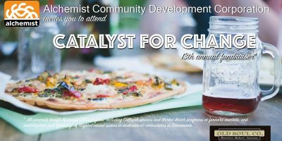 Catalyst for Change Fundraiser