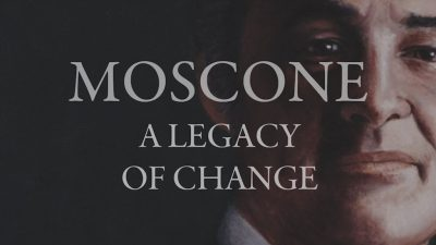 Moscone: A Legacy of Change Documentary Screening