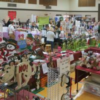 5th Annual Sunrise Art and Craft Fair