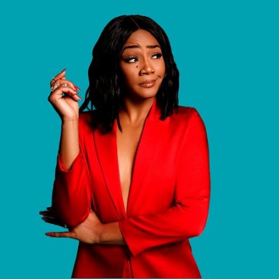 Tiffany Haddish: #SheReady Tour