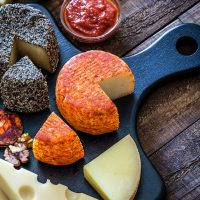 Creating Beautiful Cheeseboards