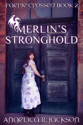 Merlin's Stronghold Book Launch and Signing