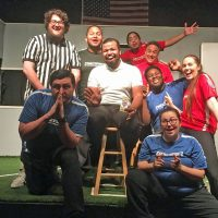 ComedySportz Improv Comedy (October-December)