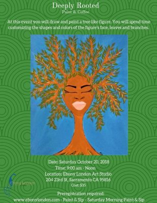 Deeply Rooted Workshop