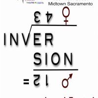 Inversion by Aditya Putcha