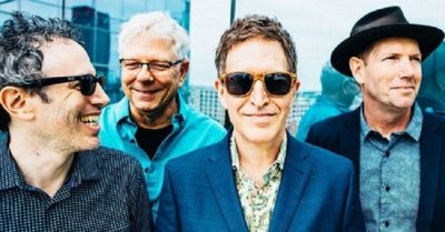 The Dream Syndicate and Matthew Sweet
