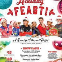 Holiday Feast: A Bountiful Musical Buffet
