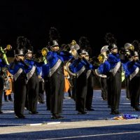 Folsom Fall Festival: Marching Band Competition