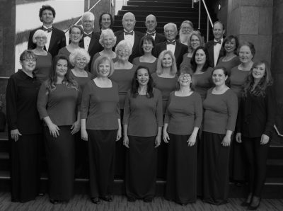 Cantare Chorale's Christmas Radio