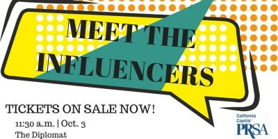 Meet the Influencers Panel