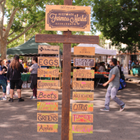 Midtown Farmers Market presented by Sutter Health