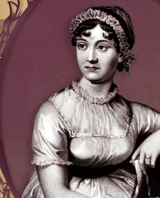Jane Austen Tea (Sold Out)