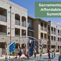 Sacramento Regional Affordable Housing Summit
