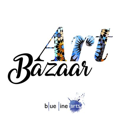 Art Bazaar at Blue Line Arts