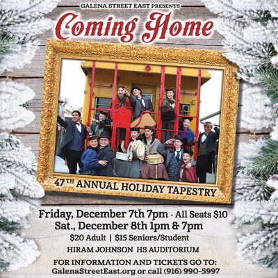47th Annual Holiday Tapestry Concert