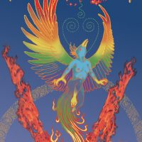 The Art of Phoenix and Arabeth Art Show and Sale