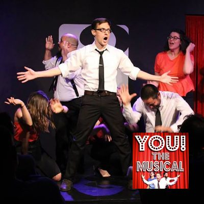 YOU! The Musical