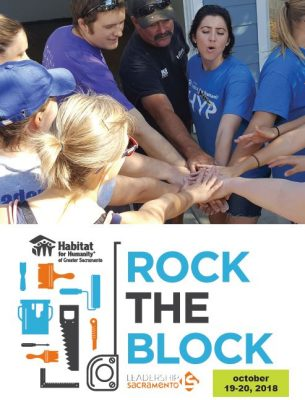 Rock the Block 2018
