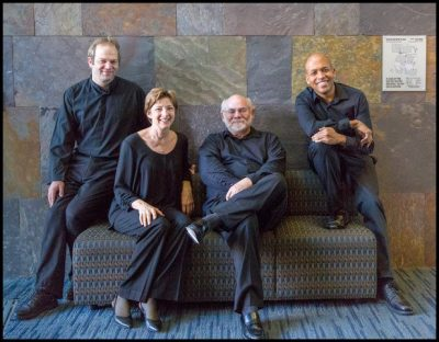 The Great Composers Chamber Music Series: Yearning for Freedom