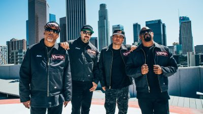 West Coast High 2019 featuring Cypress Hill and Ho...