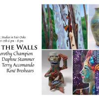 Deck the Walls Art Show