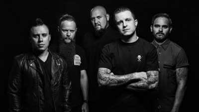 The Noise presents Atreyu: In Our Wake Tour