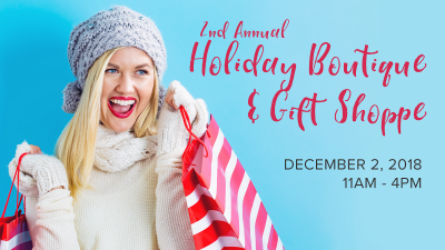 The Falls Holiday Boutique