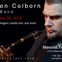 Byron Colborn Big Band