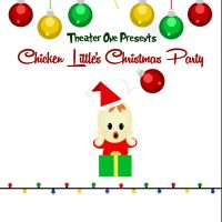 Chicken Little's Christmas Party