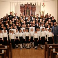 Sacramento Children's Chorus Holiday Concert