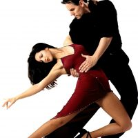 Breathless and Electric: Tango del Cielo