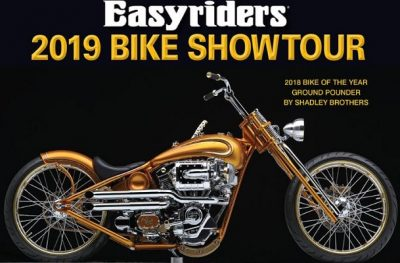 Easyriders Bike Show Tour