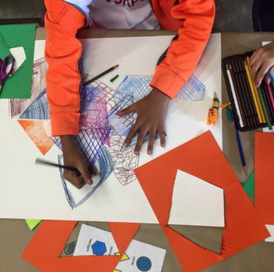 Winter Camp: Color Theory