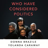She Shares: For Colored Girls Who Have Considered Politics Authors Conversation