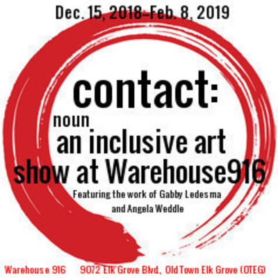 Warehouse916 presents Contact