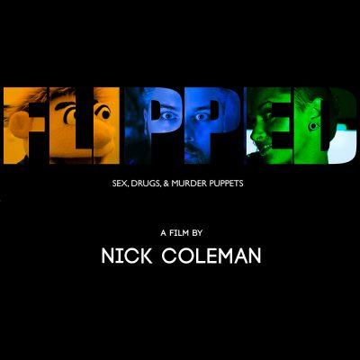 Flipped Film Screening and Fundraiser