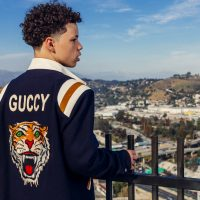 Lil Mosey: Northsbest World Tour