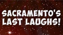 Sacramento's Last Laughs: New Year's Eve Countdown Show