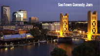 Sactown Comedy Jam