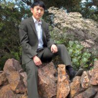 Kevin Lee Sun: Fantasies and Variations Concert