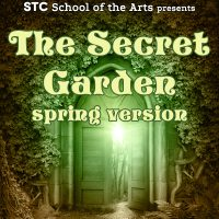 The Secret Garden: Spring Version