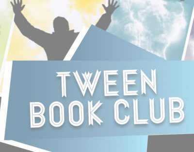 Tween Comics Club