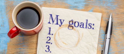 Goal Setting for Artists
