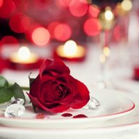 Romantic Valentine's Dinner at Wise Villa Winery